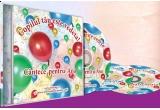 15 x CD cu cantece personalizate pentru copilul tau de la MySong