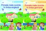 3 x set de carti oferite de Ed. Niculescu
