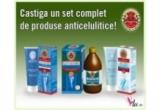 2 x set produse anticelulitice