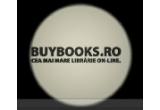 un voucher pe saptamana oferit de Buybooks.ro in valoare de 100 Ron + cartea cu cele mai multe recomandari din partea comunitatii Teacup.ro in saptamana respectiva