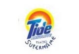 un aparat foto digital + un pachet de TIDE, 9 x detergent TIDE