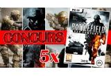 5 x joc Battlefield: Bad Company 2(PC)