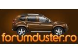 un obiect promotional Dacia + un bax bere premium