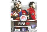 <b>Un CD original cu jocul FIFA 2008</b><br />