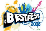 <b>Doua abonamente de cate o persoana pentru toate cele trei zilele de <a href=&quot;http://www.bestfest.ro/editia2008/&quot; target=&quot;_blank&quot; rel=&quot;nofollow&quot;>B'estFest</a> (4, 5 si 6 iulie)</b><br />