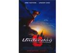 Doua DVD-uri originale cu filmul <b>Supercaine - Underdog</b> oferite de <a href=&quot;http://www.prooptiki.ro/&quot; target=&quot;_blank&quot; rel=&quot;nofollow&quot;>Prooptiki</a><br />
