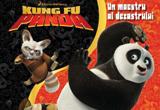 <b>3 exemplare din seria Kung Fu Panda oferite de <a rel=&quot;nofollow&quot; target=&quot;_blank&quot; href=&quot;http://www.nemira.ro/&quot;>Editura Nemira</a></b><br />