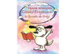 <b>Cartea pentru copii <i>Catelul Vrajitoarei la Scoala de Vraji</i>, de Frank Rodgers</b><br />