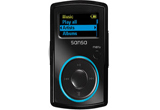 <b>Un mp3 player</b><br />