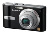 <b>O camera foto digitala <a href=&quot;http://www.evomag.ro/produs.php?produs_id=13348&quot; target=&quot;_blank&quot; rel=&quot;nofollow&quot;>Panasonic Lumix</a> de 7.2 megapixeli</b>