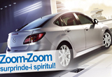 <b>O excursie la un eveniment international Mazda in Spania, un laptop MacBook Air si o consola SonyPlaystation</b><br type=&quot;_moz&quot; />