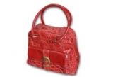 o geanta din piele de la Passo Doble