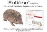 2 x set produse Foltene (tratament + sampon impotriva caderii parului) / saptamana