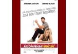 "3 x o invitatie dubla la filmul ""Recompensa cu bucluc"", la Hollywood Multiplex"