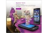 un telefon Sony Ericsson Xperia™ X10