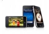 un telefon mobil iPhone 3GS