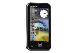 3 x telefon Allview: Allview M2i Chroma, Allview S2 Guld, Allview E1 Tickle