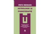 "cartea ""Astrologie si psihoterapie"" de Fritz Riemann"