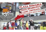 shopping in valoare de 1000 RON la Bucuresti Mall si Plaza Romania