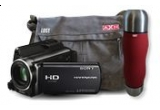 o camera video digitala SONY HDR, 40 x premiu LOST