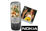 4 x telefon Nokia 7230 + Bluetooth Nokia BH-216