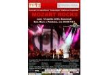 """2 x invitatie la concertul """"Mozart Rocks!"""" (12 aprilie la Sala Palatului ) / zi"""