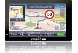 un GPS Smailo HD 5.0 Full Europa