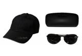 ochelari de soare + sapca Nikon, o fila in calendarul Nikon 2011