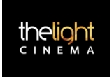 2 x invitatie dubla la The Light Cinema / saptamana