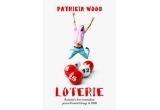 """5 x cartea """"Loterie"""" de Patricia Wood"""
