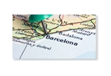 5 x sejur in Barcelona de 5 zile/ 4 nopti (cazare in camera SINGLE cu pensiune completa la hotelul de 5 stele Arts Ritz Carlton), 19 x set ingrijire Dove, 19 x voucher de infrumusetare la salonul Pony Tail (Bucuresti)