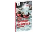 """cartea """"Ghidul turismului de aventura"""""""