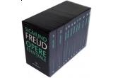 """editia in 11 volume Sigmund Freud, """"Opere esentiale"""", Editura Trei"""