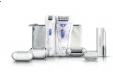 5 x epilator Philips Satin Perfect HP6578