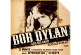100 x invitatie pentru 2 persoane la concertul Bob Dylan