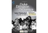 5 x invitatie dubla la concertul Duke Ellington Orchestra
