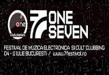 <b>Invitatii pentru tine si 4 prieteni pentru toate zilele festivalului de muzica One 7<br /> </b>
