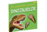 <b>1 exemplar din cartea 'Sa exploram lumea dinozaurilor' </b>oferita de Editura <a rel=&quot;nofollow&quot; target=&quot;_blank&quot; href=&quot;http://www.houseofguides.ro/&quot;>House of Guides<br /> </a>