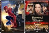 <b>2 DVD-uri de la Prooptiki: &quot;Blestemul Florii de Aur&quot; si &quot;Spiderman 3&quot;</b><br />