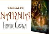 4 invitatii pentru 2 presonane la filmul<b> Cronicile din Narnia: Printul Caspian&nbsp;</b>la Cinema Hollywood Multiplex