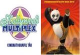 <b>Doua invitatii la film de trei persoane</b> la filmul <a target=&quot;_blank&quot; rel=&quot;nofollow&quot; href=&quot;http://www.hmultiplex.ro/index.php?id=36&amp;mov=519&amp;cHash=8b2dfd651a&quot;>Kung Fu Panda</a>, oferite de <a target=&quot;_blank&quot; rel=&quot;nofollow&quot; href=&quot;http://www.hmultiplex.ro/&quot;>Hollywood Multiplex!</a><br />