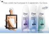 10 x set produse Dove Visible Care