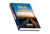 Atlas Rutier Europa, Enciclopedie ilustrata de istorie universala si Ştiinta fara secrete