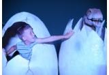2 x invitatie pentru 3 persoane la Zilele Dinozaurilor pentru copilul tau
