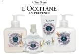 5 x set 3 produse L'Occitane