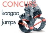 3 x sedinta de Kangoo Jumps