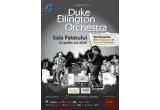2 x invitatie dubla la Duke Ellington Orchestra