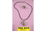 6 x set bijuterii TRIA ALFA