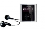 un MP3 player Philips