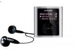 un MP3 player Philips